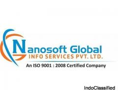Logo Designing  and Website development services.