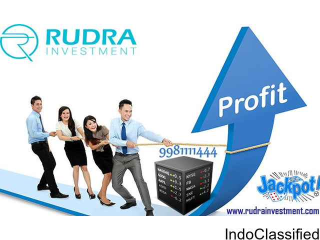 Best Stock Trading Tips By Rudra Investment
