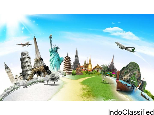 KASHMIR TOUR PACKAGE AGENT IN PUNE