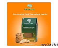 High Protein Toasted Wheat Germ