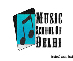 Guitar Classes in Delhi