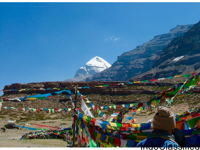 Best offers for Kailash Mansarovar Yatra Package – nepaltourism.net
