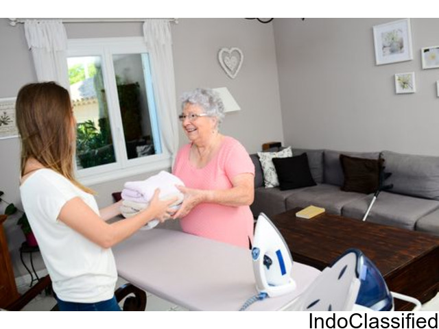 Dr. Manju maid services