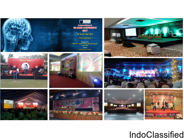 """Best Event Planning and execution services in Pune and Maharashtra"""