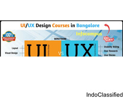 UI Designing Courses In Bangalore