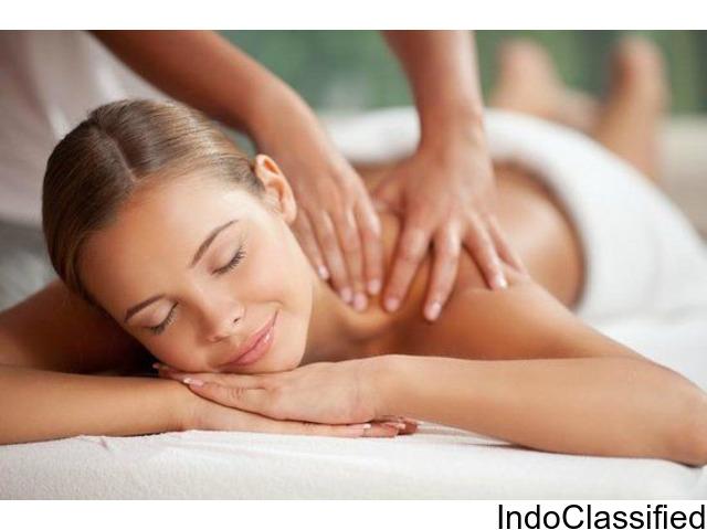Body Massage Centres in South Delhi