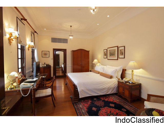 Top Hotels in Delhi