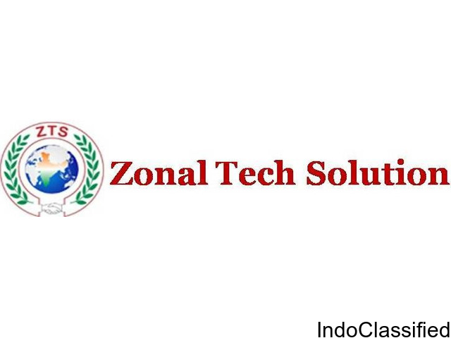 Globally Certified HR Training from Zonal Tech Solution with 100% Placement