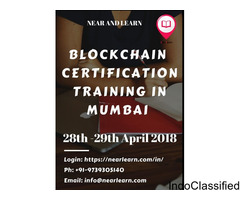 Blockchain Technology Training Mumbai - India