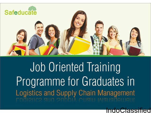 Career after Graduation in logistics and supply chain management - safeducte