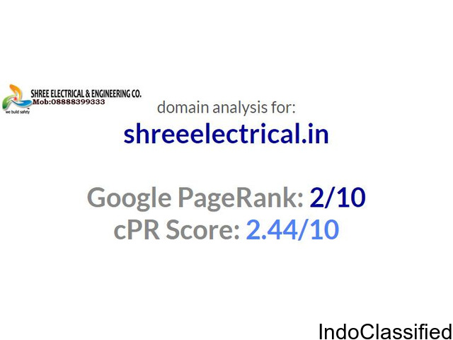 Shree Electrical & Engineering Co
