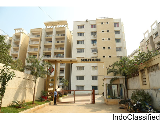 Furnished Sharing Accommodation | Flatmates in Hyderabad