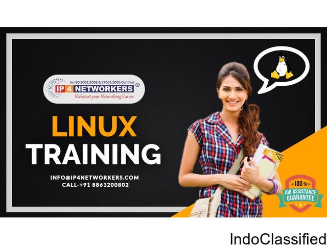 linux training in bangalore