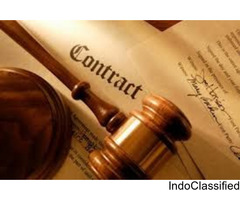 Get Online Certification in Legal English