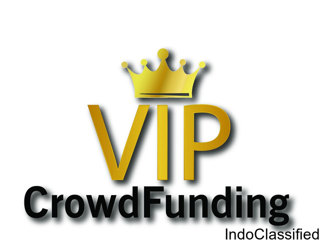 TOP AND BEST CROWD FUNDING PLAN IN INDIA