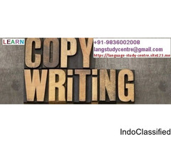 Learn: English Copywriting & Languages For An Exciting Career