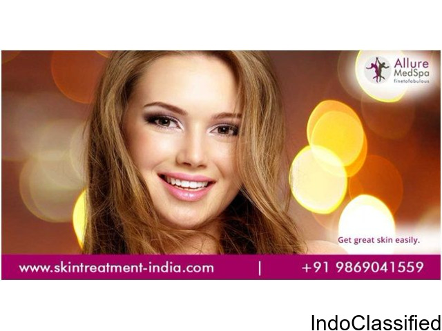 Best Skin Treatment Clinic In Mumbai