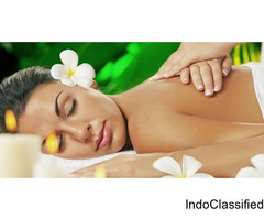 Full Body Spa in Saket, Massage Centre in South Delhi