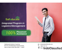 Job Course after graduatin - Diploma in logistics and supply chain management