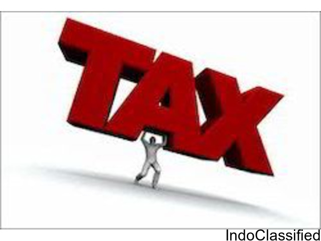 Income Tax Consultants Kandivali West Mumbai