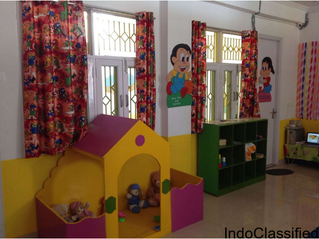 The Morals Best Play School, Pre-school, Day-care and Creche in Vaishali, Activity classes