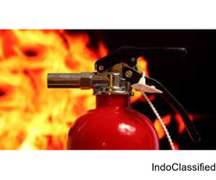 Fire Extinguisher Sales&Service