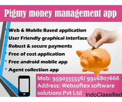 Debt Collection, Pigmy Deposit Interest Calculator and Daily Loan Collection Software