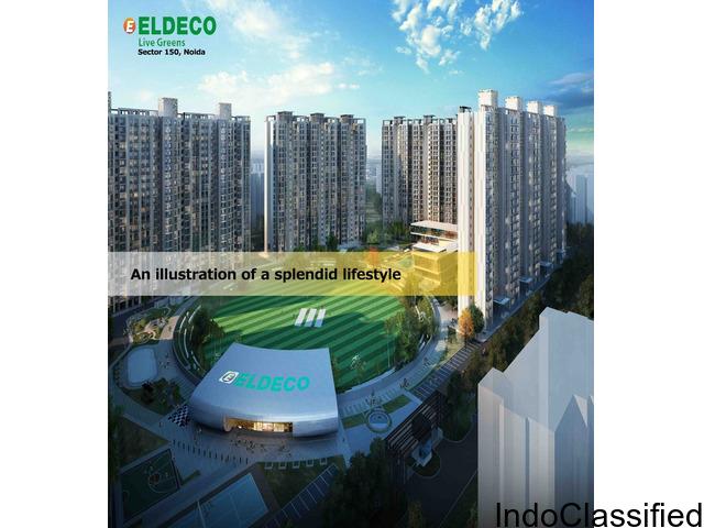 Eldeco Sector 150, Noida coming Soon  sports city 150 Noida