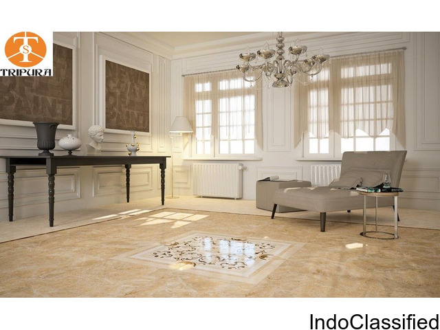 Elegant Italian Marble in India by Tripura Stones