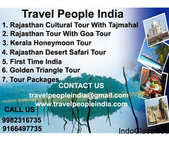 Luxaryindia Tours, India Tours, India Tour Packages, Tours To India, India Travel Deals