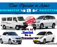 Cab Service In Ajmer, Cab Hire In Ajmer, Cab From Ajmer To Jaipur, Cab Hire Services In Ajmer