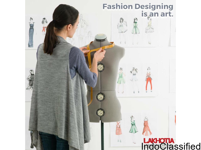 Best Fashion Design Institute In Hyderabad