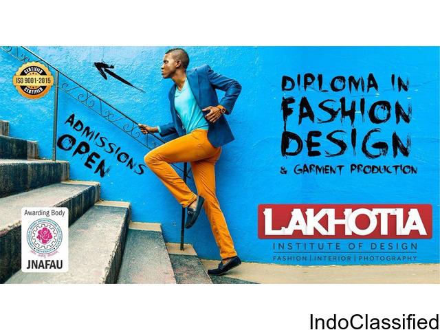 Best Fashion Design Institute In Hyderabad
