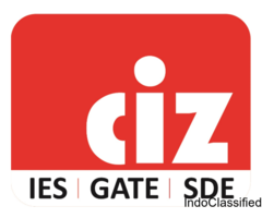 GATE COACHING CLASSES IN CHANDIGARH CIZ