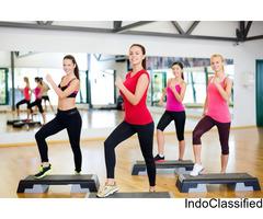 The Benefits of Aerobics Fitness Studio