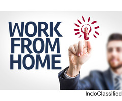 free home based part time job