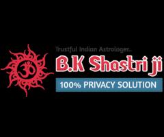 B.K.Shastri – Famous Astrologer in Punjab