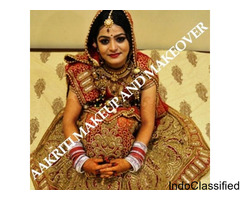 AAKRITI MAKEUP AND MAKEOVER