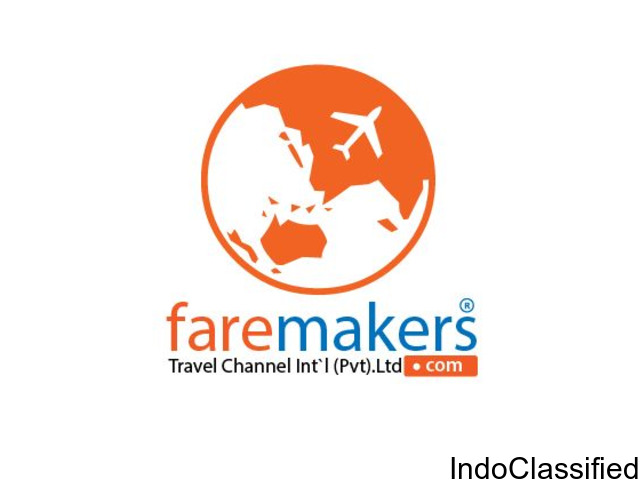 Avail The Best Airline Promotional Deals With Faremakers