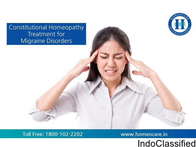 Major Symptoms of Migraine
