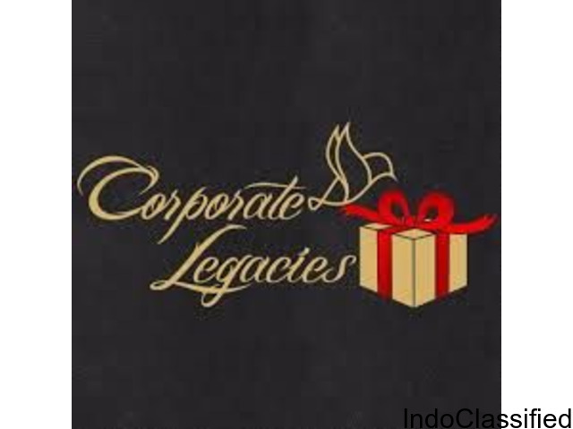 corporate gifting company