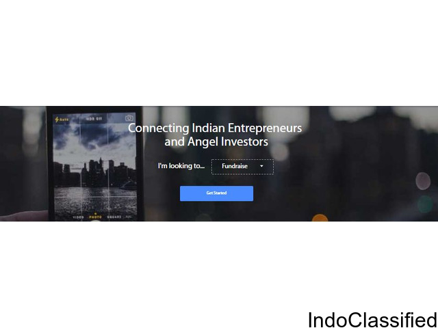Where can you get entrepreneurial service in India?