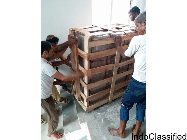 Best Packers & Movers service provider company in Mumbai