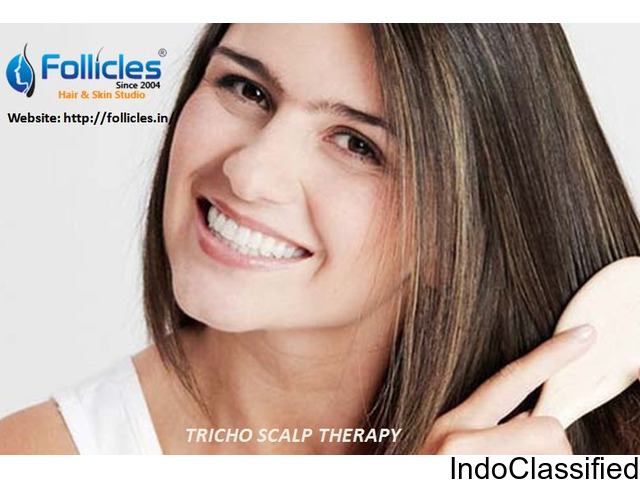 Hair treatment in Hyderabad | Hair care treatment in hyderabad