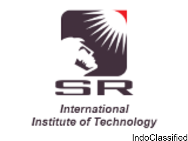 SR International Institute of Technology (SRIIT), Hyderabad