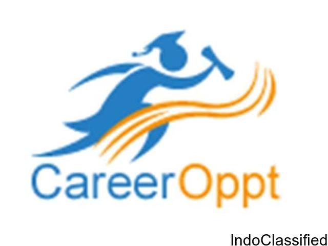 BDS admission through management quota - admission.careeroppt.com
