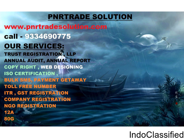 COMPANY REGISTRATION // NGO REGISTRATION //ISO CERTIFICATION// BULK SMS//WEB DESIGNING//