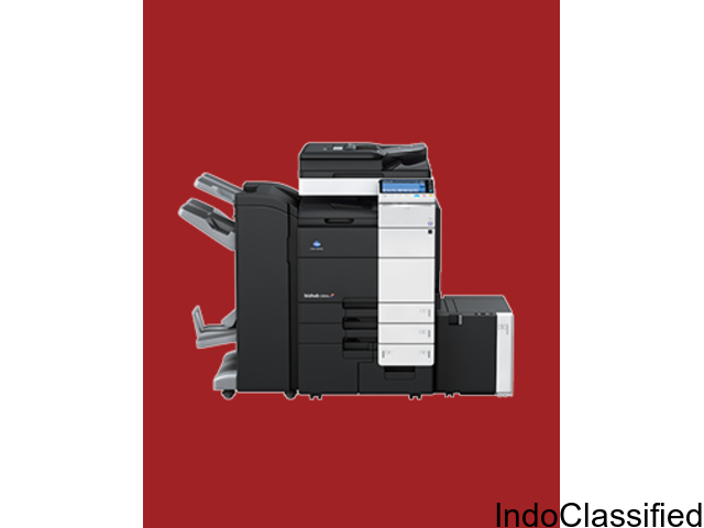 Xerox machine service and rental in chennai  | Lakshmi Copier Solutions