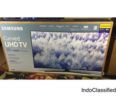 brand new samsung SMART TV 55inch