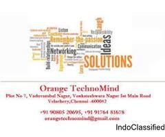 Salesforce Developers Training in Chennai - Orange TechnoMind